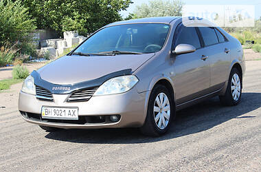 Nissan Primera 2006 в Одессе