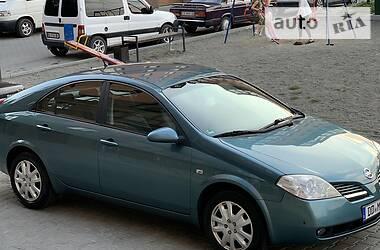 Nissan Primera 2004 в Хмельницком
