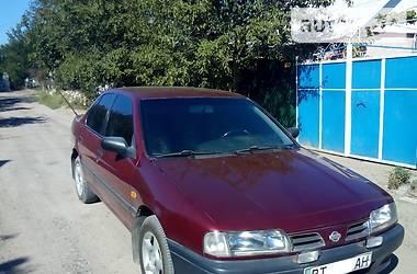 Nissan Primera 1991 в Херсоне