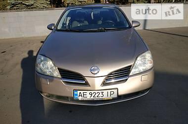 Nissan Primera 2005 в Кривом Роге