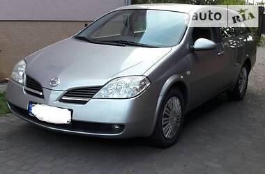 Nissan Primera 2005 в Ровно