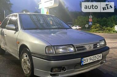 Nissan Primera 1995 в Виннице