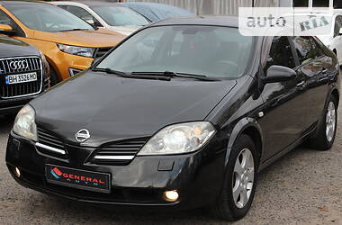 Nissan Primera 2003 в Одессе