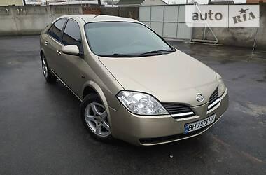Nissan Primera 2003 в Виннице