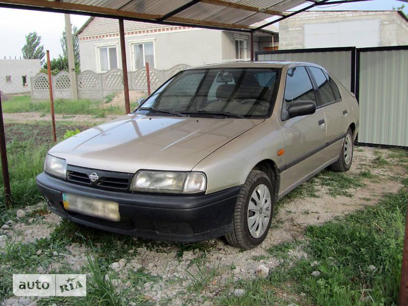 Nissan Primera 1991 в Днепре