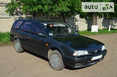 Nissan Primera 1992 в Луганске