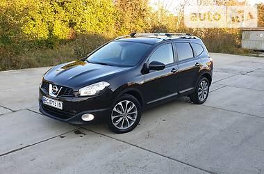 Nissan Qashqai+2 2012 в Стрые