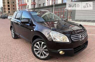 Nissan Qashqai+2 2010 в Ивано-Франковске