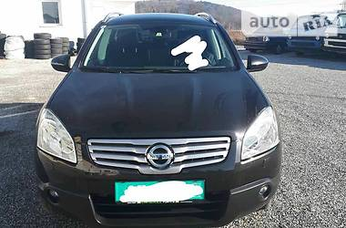 Nissan Qashqai+2 2009 в Снятине