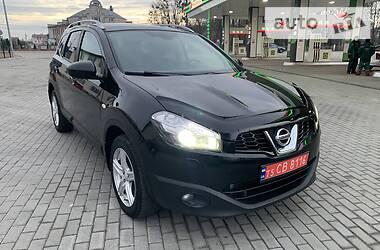 Nissan Qashqai+2 2010 в Житомире