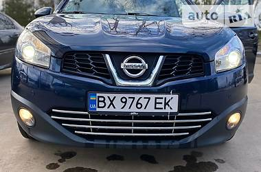 Nissan Qashqai+2 2010 в Славуте