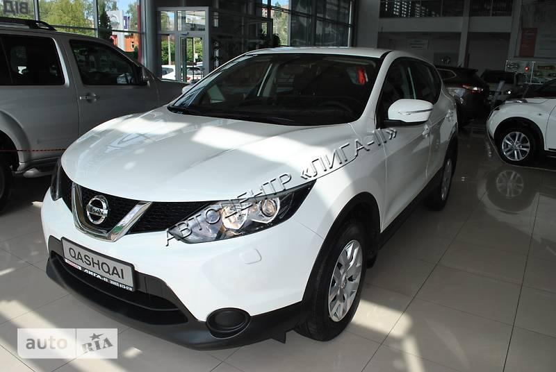 Nissan Qashqai 2017 в Хмельницком