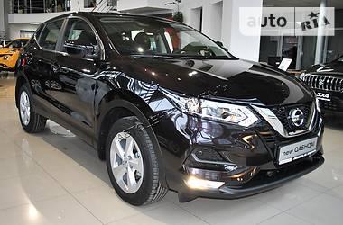Nissan Qashqai 1.6D AT Acenta