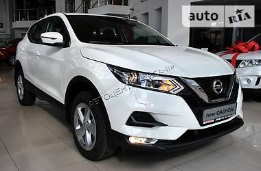 Nissan Qashqai 2.0 AT Acenta