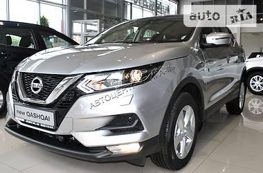 Nissan Qashqai 2018 в Хмельницькому