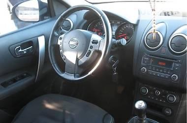 Nissan Qashqai 2011 в Одессе
