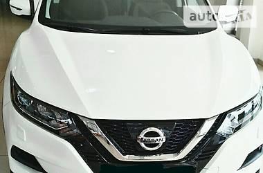 Nissan Qashqai 2018 в Николаеве