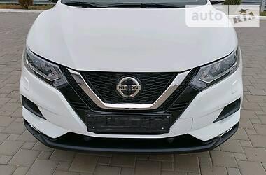 Nissan Qashqai 2019 в Николаеве