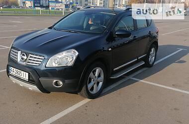 Nissan Qashqai 2007 в Чернигове