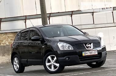 Nissan Qashqai 2007 в Одессе
