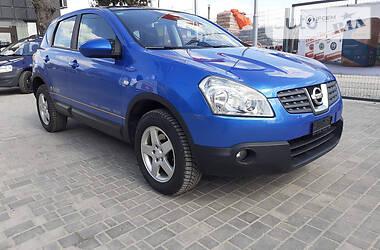 Nissan Qashqai 2007 в Тернополе