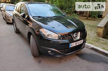Nissan Qashqai 2013 в Киеве