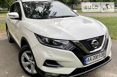 Nissan Qashqai 2018 в Киеве