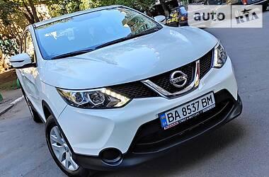 Nissan Qashqai 2017 в Кривом Роге