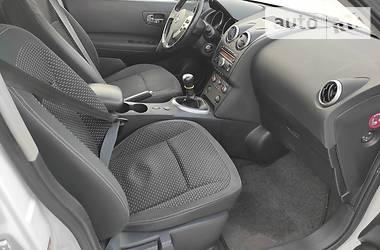 Nissan Qashqai 2010 в Полтаве