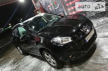 Nissan Qashqai 2010 в Коростене