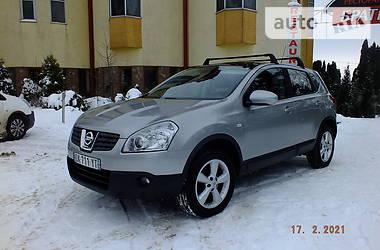 Nissan Qashqai 2008 в Тернополе