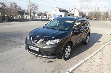 Nissan Rogue 2016 в Новограде-Волынском