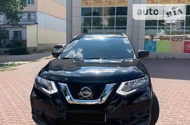 Nissan Rogue 2017 в Кропивницькому