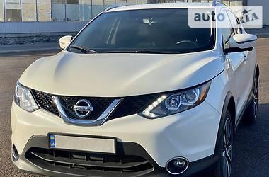 Nissan Rogue 2017 в Черкассах