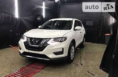 Nissan Rogue 2017 в Бердянске