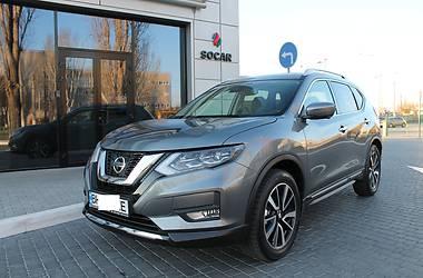 Nissan Rogue 2019 в Одессе