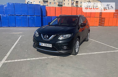 Nissan Rogue 2016 в Шепетовке