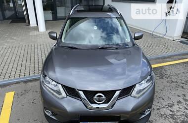Nissan Rogue 2016 в Полтаве