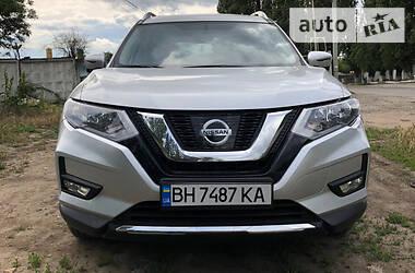 Nissan Rogue 2017 в Одессе