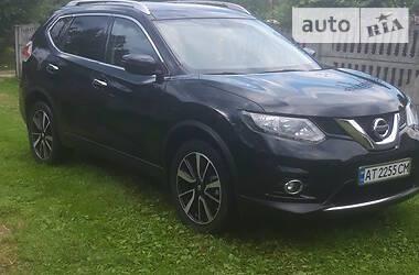 Nissan Rogue 2016 в Богородчанах