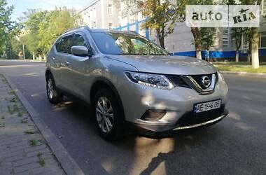 Nissan Rogue 2015 в Днепре