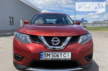 Nissan Rogue 2016 в Сумах