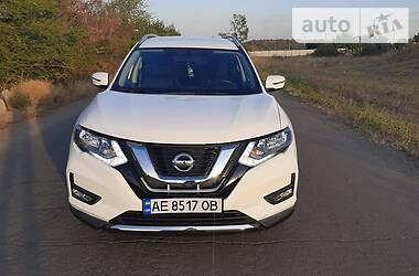 Nissan Rogue 2016 в Кривом Роге