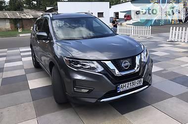 Nissan Rogue 2017 в Краматорске