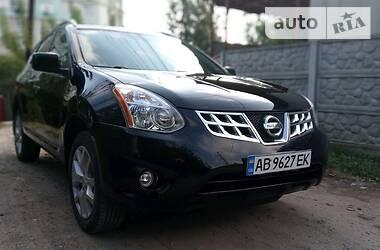 Nissan Rogue 2013 в Виннице