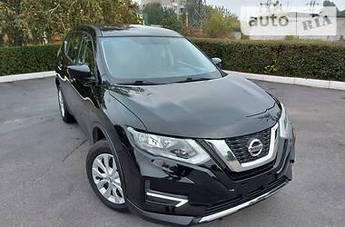 Nissan Rogue 2016 в Каменском