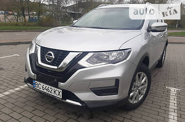 Nissan Rogue 2019 в Львове