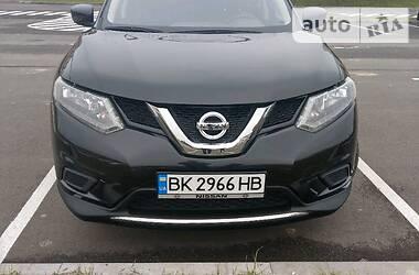 Nissan Rogue 2015 в Ровно