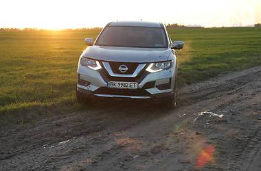 Nissan Rogue 2016 в Сарнах