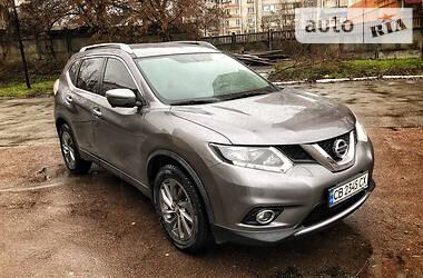 Nissan Rogue 2016 в Киеве